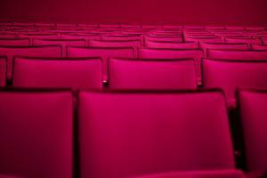 Sedačky kino