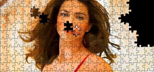 puzzle darek pro holky